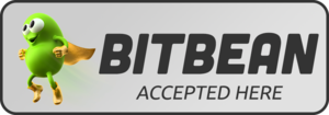 You can pay with alternative cryptocurrency BitBean